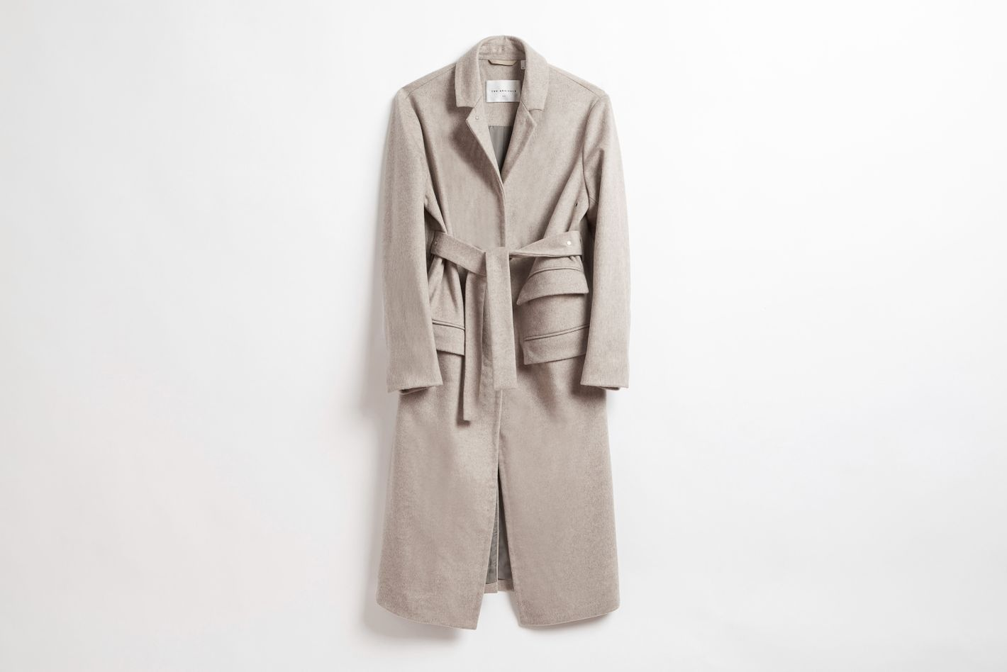 Petra Long Coat