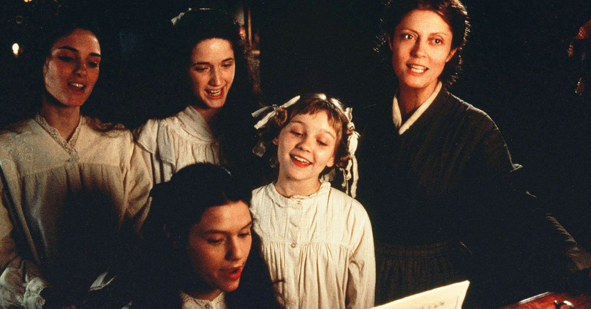 How 1994 Little Women Director Gillian Armstrong Convinced Men to See Her Film