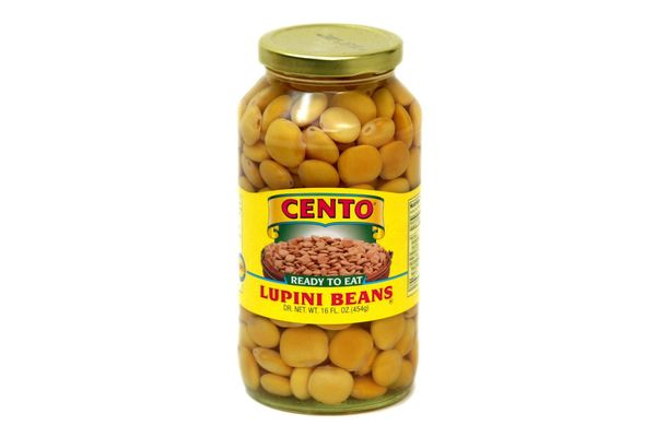 Cento Lupini Beans