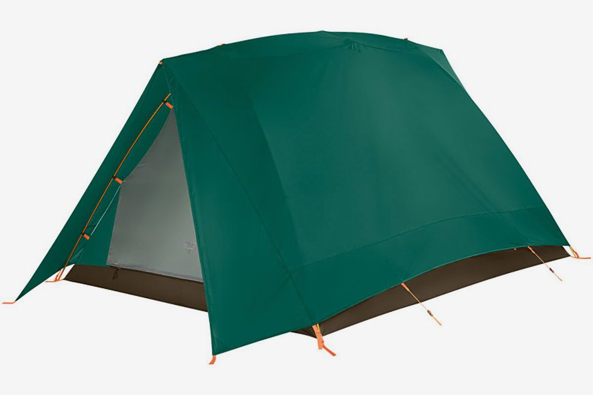 Eureka! Timberline SQ 4XT Tent & The 8 Best Camping Tents: 2-Person 4-Person and More 2018