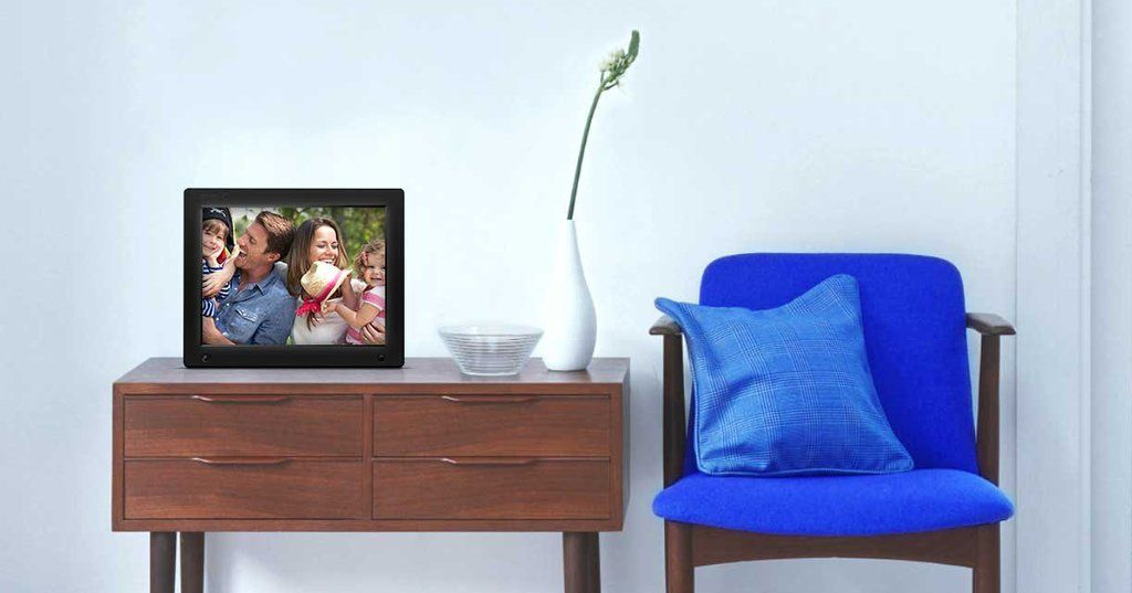 10 Best Digital Photo Frames 2018
