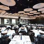 Danny Meyer's North End Grill.