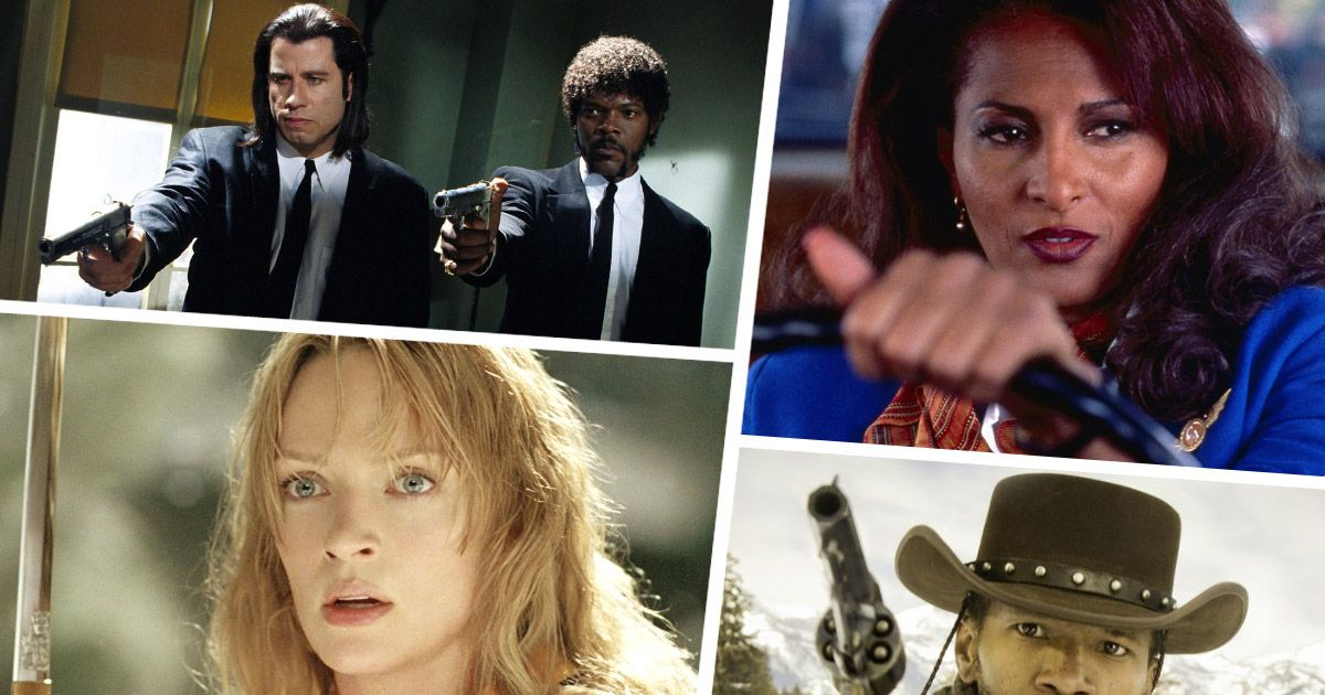 Quentin Tarantino's Music Supervisor on 9 Memorable Song Selections