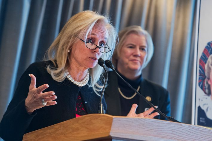 Representative Dingell has spoken out about her experience before.