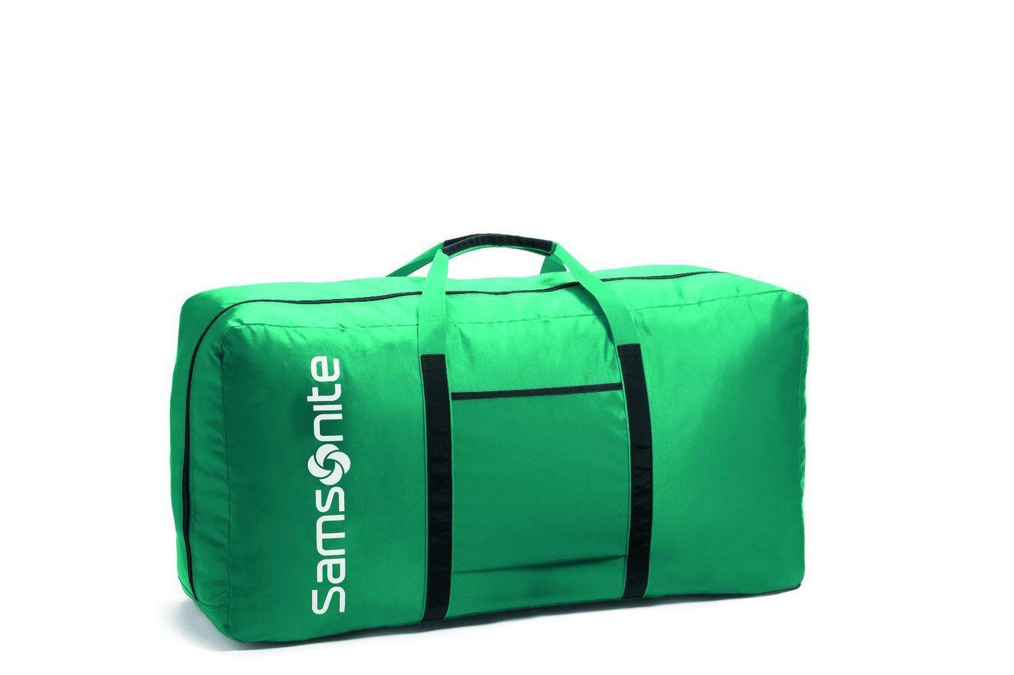 b9051582b8d6 The 15 Best Weekender Bags for Women 2018