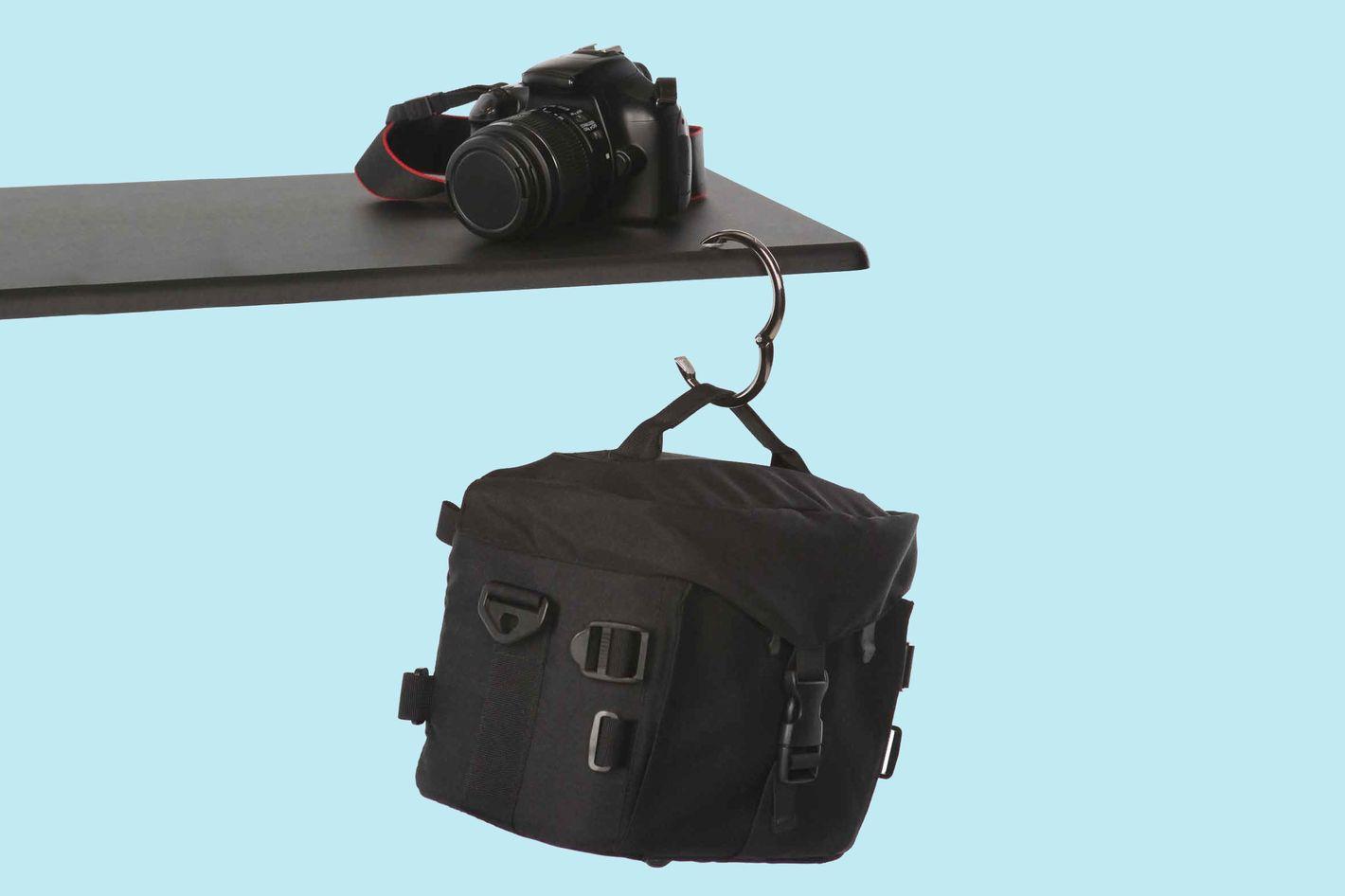 Clipa 2 Bag Hanger