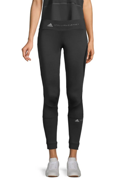 adidas by Stella McCartney Essential Recycled Polyester Workout Leggings