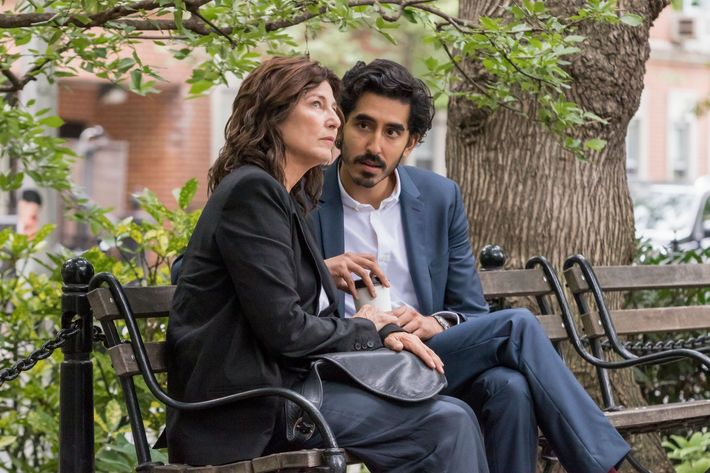 I, Too, Would Leave My Fiancé for Dev Patel