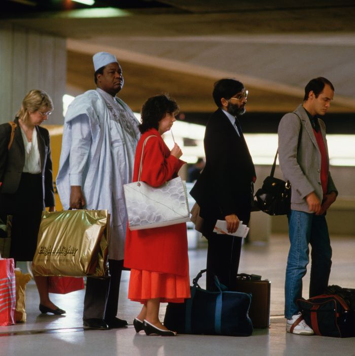 Small Women Nylon Crossbody Bag Cell Phone Purse Wallet Handbag For Travel Work