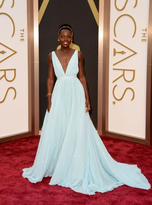Photo 8 from Most Divisive: Lupita Nyong'o