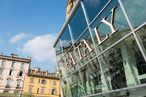 "Don't forget about ""Fico Eataly World,"" the food theme park opening in Bologna, in 2015."
