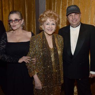 TNT's 21st Annual Screen Actors Guild Awards - Trophy Room
