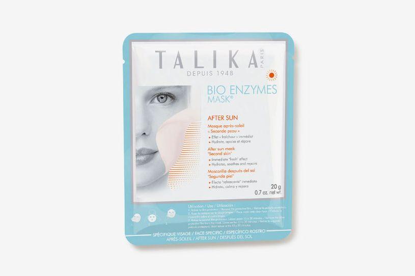 Talika Bio Enzymes After Sun Mask