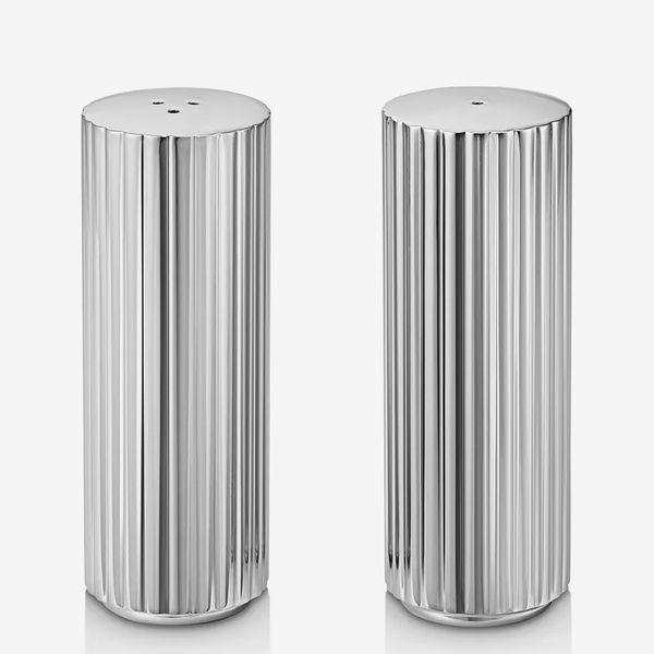 Georg Jensen Bernadotte Salt & Pepper Shakers
