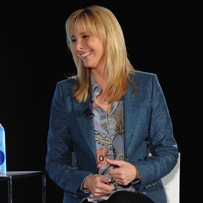 Vulture Festival Presents: Lisa Kudrow In Conversation
