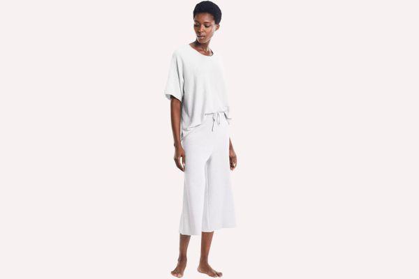 The Cotton Cashmere Pajama Set