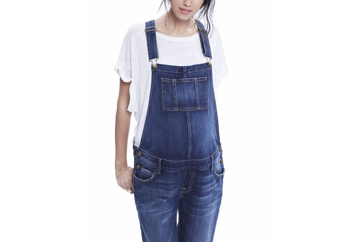 1d7e5edc49ca Ask the Strategist  The Best Overalls for Pregnant Women