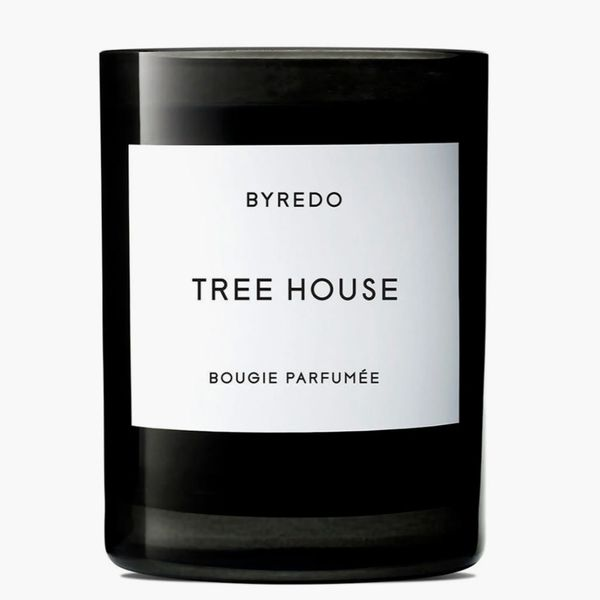 "Byredo ""Tree House"" Candle"