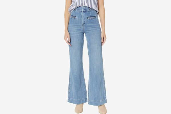 Free People Seasons in the Sun Jeans