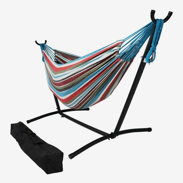 Freeport Park Rylie Classic Hammock with Stand