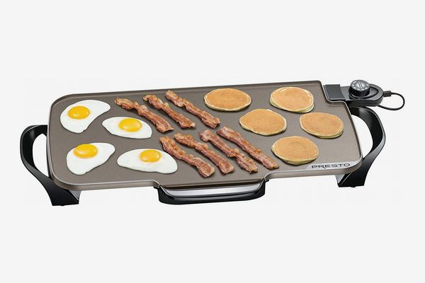 Presto 07062 Ceramic 22-inch Electric Griddle