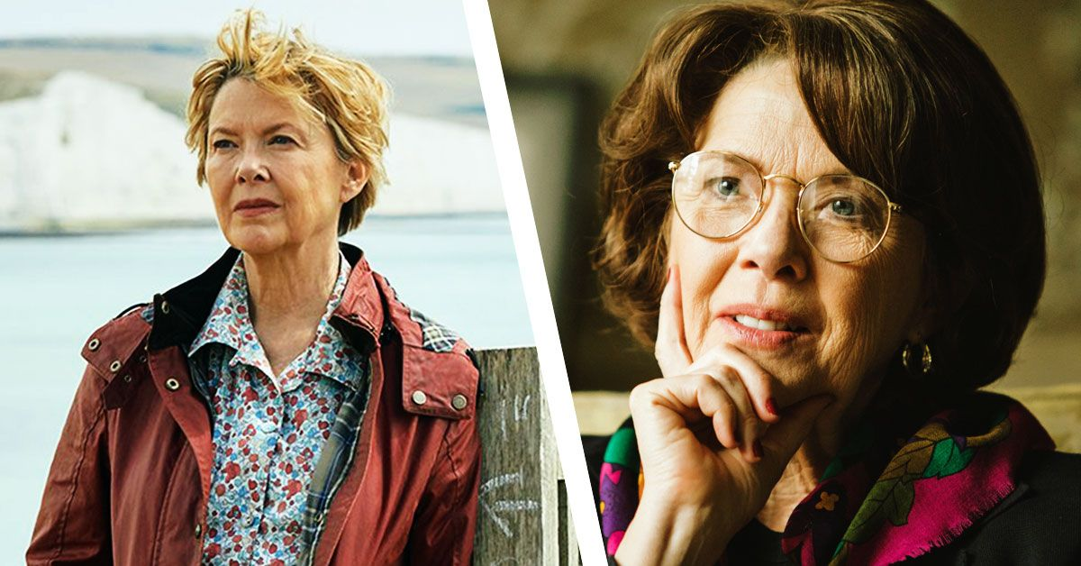 The Annette Bening Stan's Guide to TIFF