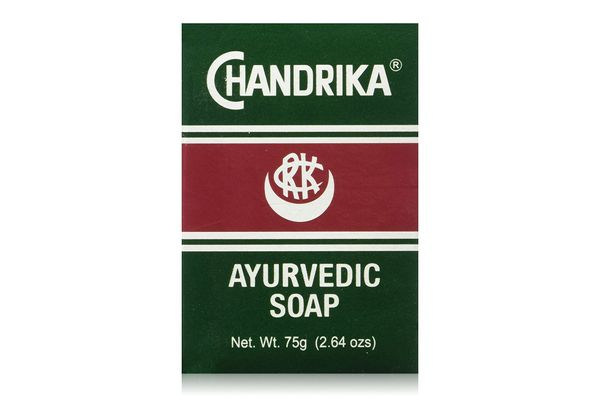Chandrika Bath and Body Ayurvedic Bar Soap (Pack of 10)