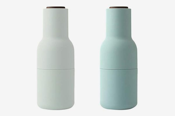 Menu Moss Green Bottle Grinder, 2 Pack