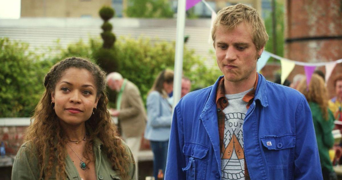 Lovesick Season 3: Tom Edge Interview