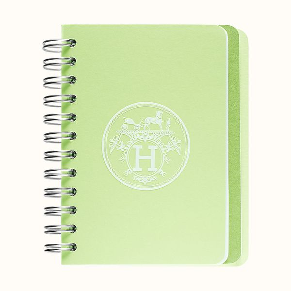 Hermès Ulysse Mini Plain Notebook Refill