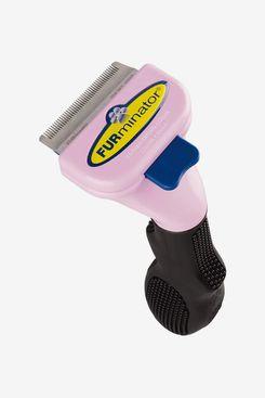 FURminator Short-Hair deShedding Tool for Cats