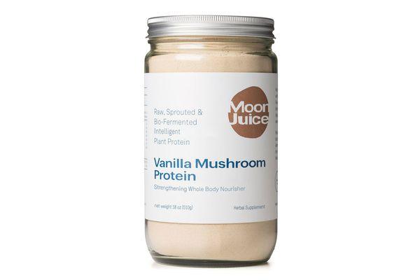 Vanilla Mushroom Protein