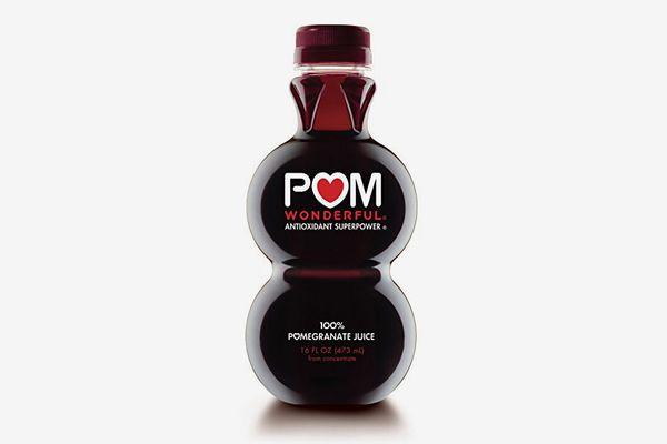 Pom Wonderful Pomegranate Juice, Original, 16 Fl Oz