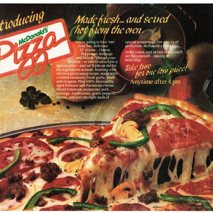 Ah, fresh '90s nostalgia.
