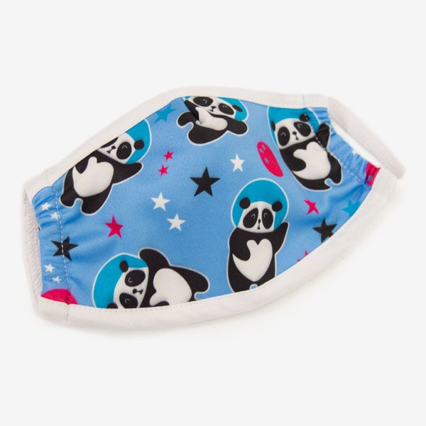 Miami Fitwear Space Pandas Dust Mask