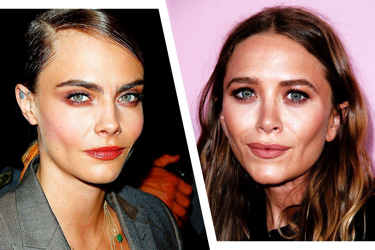 Will Mary Kate Olsen Date Cara Delevingne After Her Divorce