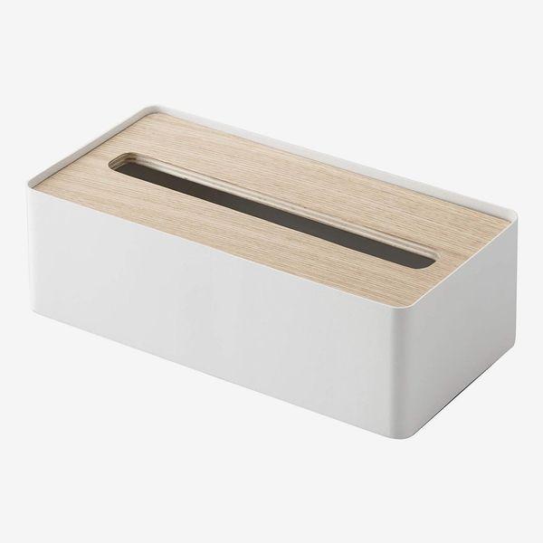 Yamazaki Home Tissue Case, Natural