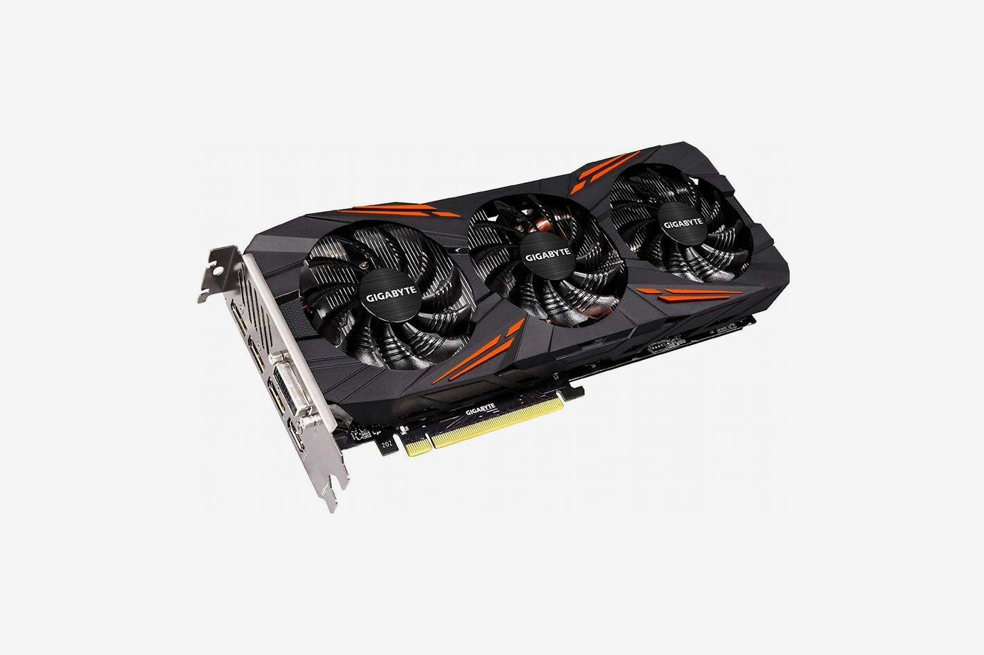 The 10 Best Computer Graphics Cards 2018