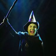 """""""WICKED"""" Production Media Call"""