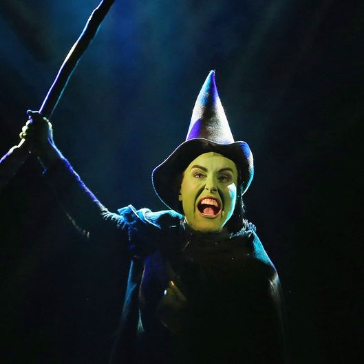 """WICKED"" Production Media Call"