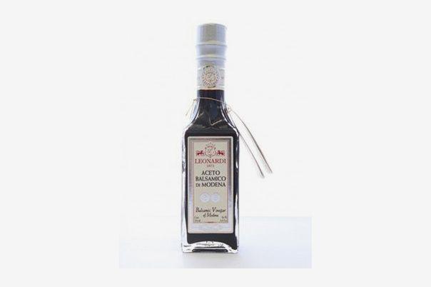 Acetaia Leonardi Sigillo Argento Balsamic Vinegar