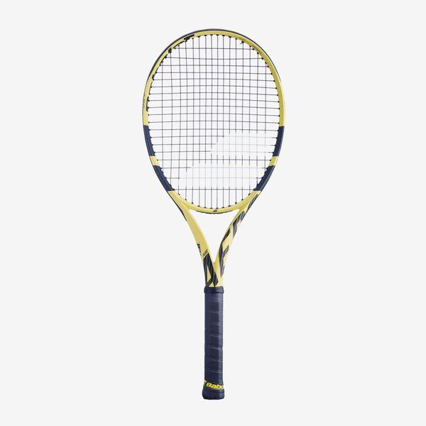 Babolat Pure Aero + Unstrung Racquet
