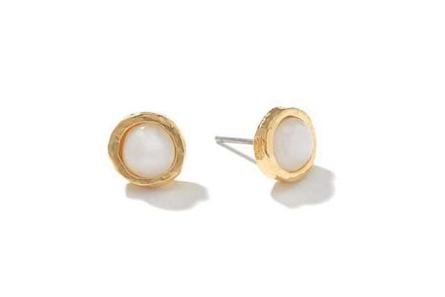 Of Mercer Stud Earrings