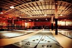 Royal Palms Shuffleboard Club in Gowanus Opens Next Week