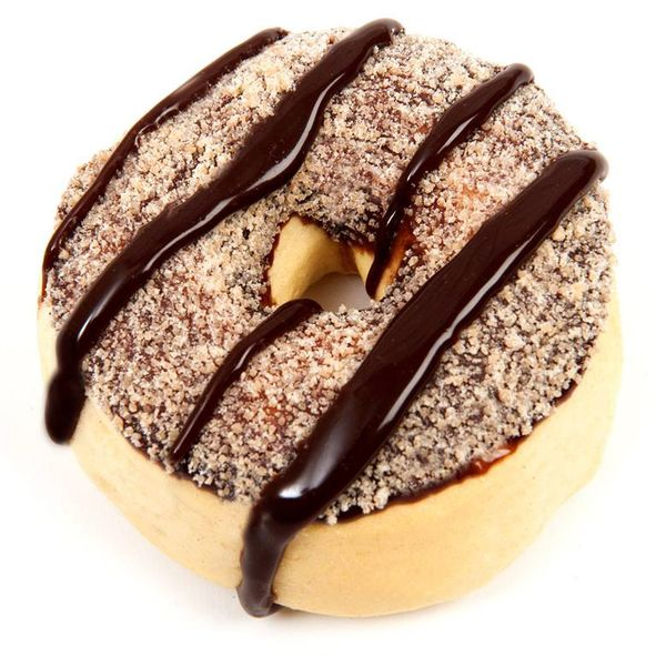 Turns Out Nobody Actually Wants 'Low-Calorie' Doughnuts