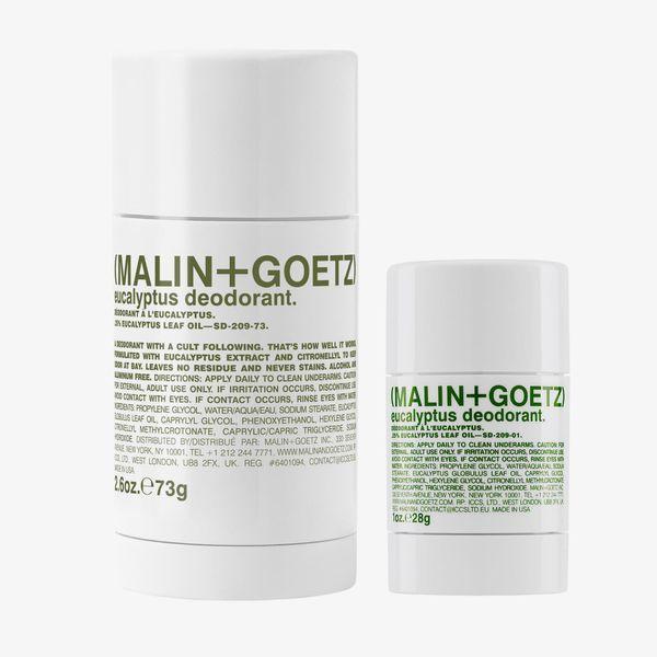 Malin and Goetz Eucalyptus Deodorant Duo