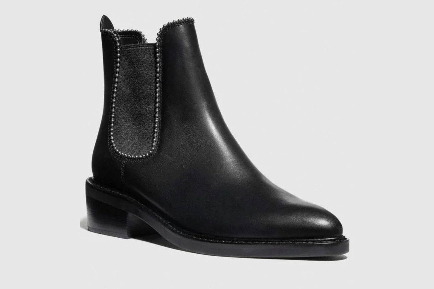 Coach Bowery Bootie