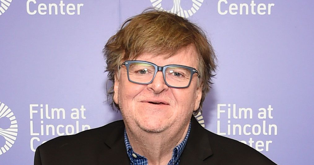 Michael Moore Doesn't Drink Bachelorette Wine When He Watches The Bachelorette