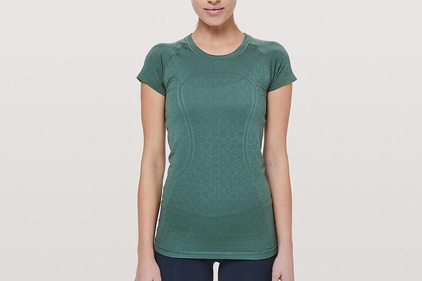 Lululemon Run Swiftly Tech Tee-Shirt