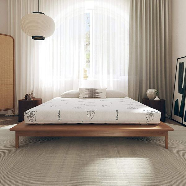 Signature Sleep Honest Elements Mattress, King